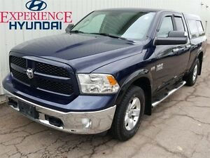 2014 Ram 1500 SLT SLT 4X4 QUAD CAB V8 WITH AGGRESSIVE PRICE - FE