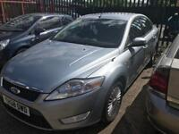 Ford Mondeo 2.0 tdci 2008 breaking for parts all parts available