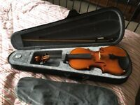 Full Size 4/4 Adult Violin