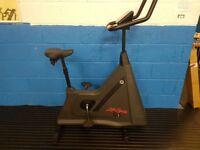 Lifestyle Fitness Exercise Bike