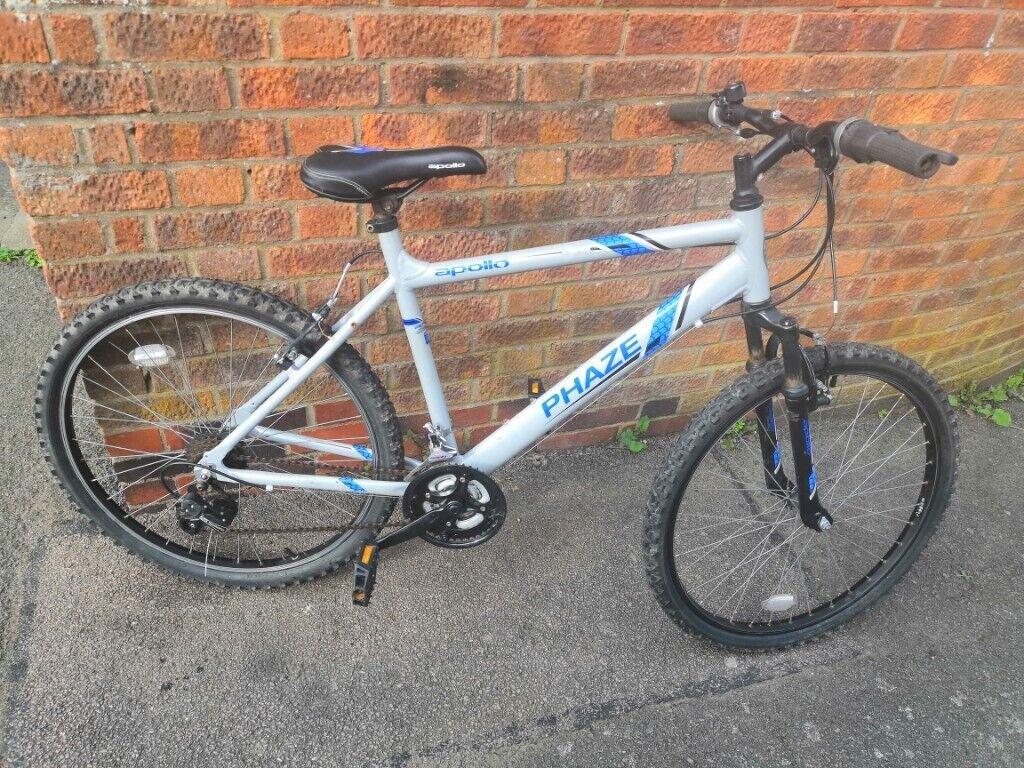 260d82a5b men's apollo phaze bike 26