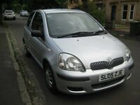 Toyota Yaris - 2005, 3 door, 1.0 L, Super little car