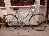 Vintage Raleigh caprice 3 speed bike
