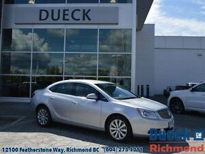 2016 Buick Verano CX Accident Free - Local - LOW Mileage