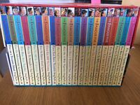 Enid Blyton Famous 5 collection