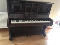 FREE PIANO NEED GONE ASAP