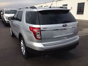 2013 Ford Explorer Limited London Ontario image 2
