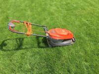 Flylmo lawn mower