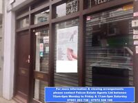 Retail | Office Unit To Let | Located off Brick Lane
