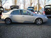 RENAULT LAGUNA 3.0 V6 24v Initiale Hatchback 5d 2946cc auto (beige) 2006
