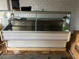 Cold counter in perfect working order