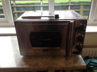 Wolfgang Puck Pressure Oven - Used Once for Christmas - Ferndown