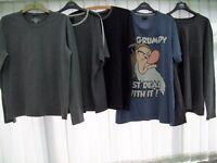 Clothes Bundle Men's Loungewear/Sleepwear (7 items)