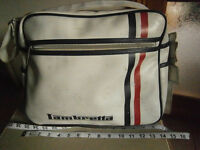 LAMBRETTA SHOULDER BAG