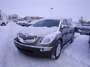 2009 Buick Enclave NAV | DVD | Dual Sunroof