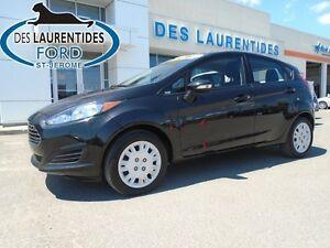 2014 Ford Fiesta SE Auto/Sync/Garantie 10ans*