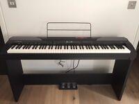 Piano, Hadley S1