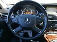 Miniature 21 Voiture Européenne d'occasion Mercedes-Benz E-Class 2011
