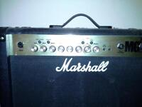 2 amplifiers