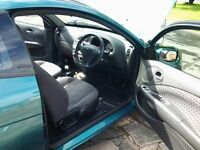 Ford Puma 2001 For Spares or Repair Only