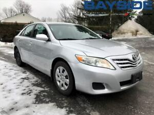 2010 Toyota Camry LE | Certified | FWD