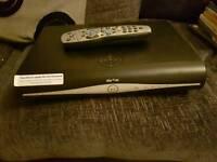 Sky box WIRELESS WI-FI 500gb