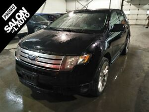 2009 Ford Edge Sport, AWD ***LIQUIDATION***