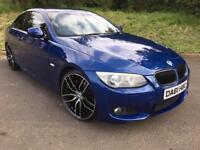 Stunning 2011 BMW 335i M-Sport E92 ***301 BHP***