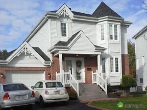 355 000$ - Maison 2 étages à vendre à Chateauguay