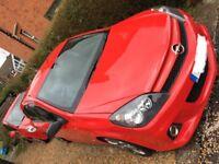 Vauxhall Astra SRi 1.9 CDTi VXR
