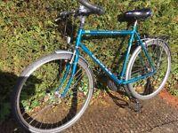 Dawes Hand Built Hybrid Bike