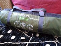 Yellowstone Matterhorn 1 person tent. Very lightweight.