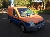 2004 FORD TRANSIT CONNECT 1.7L DIESEL FOR SALE