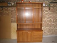 DINING ROOM UNIT THREE DRAWS SPACIOUS CUPBOARD FOR STORAGE