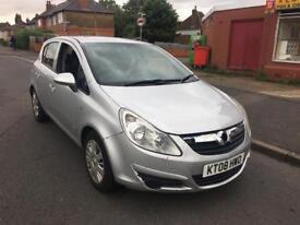 Vauxhall Corsa 1.2. Full Service History. £1750or Near.