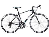 Almost new Women's Road Bike (Barracuda)