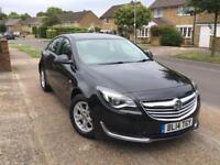 Vauxhall Insignia 2.0 CDTi Design Nav 2014, Full Service History 12 Months MOT