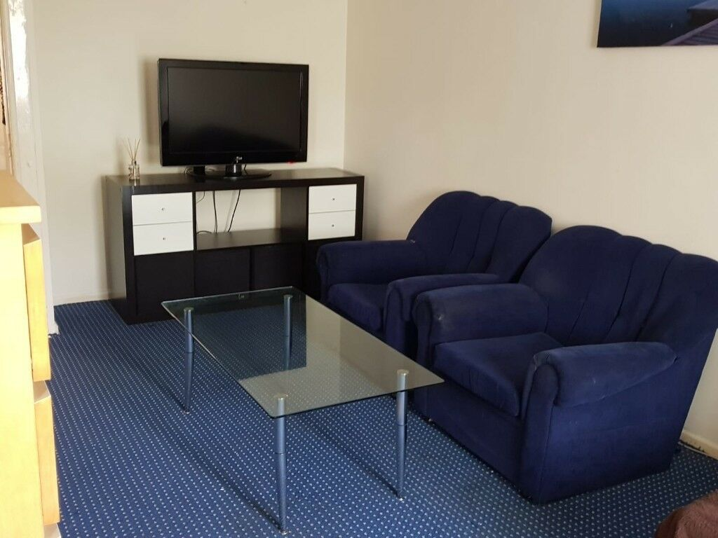 1 bedroom flat in Hounslow