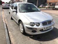 Rover 25 2003 1.4 Petrol