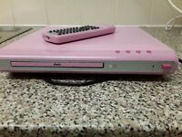 DVD player in good condition