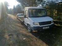 ++++CHEAP LDV WORKHORSE 2005 PLATE+++LOW MILEAGE STARTS AND DRIVES+++