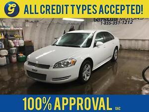 2012 Chevrolet Impala KEYLESS ENTRY*POWER WINDOWS/LOCKS/MIRRORS*
