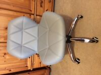Study or Home Office Chair 4 months olf