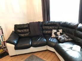 Great family corner sofa!
