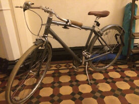 Norco City Glide 8 2015 Hybrid Men's Bicycle