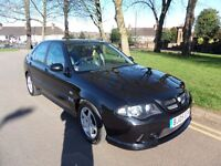 MG ZS 1.6 petrol 2005, One Owner