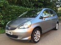 HONDA JAZZ **AUTOMATIC** 12 MONTHS MOT** 5 DOOR** EXCELLENT CONDITION**