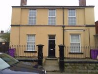 newly decor 2 bed apt, L15 1EP, Wavertree, fit kit, gch, dg, unfurn, pop location, must view on £425