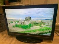 Hitachi 32 inch TV