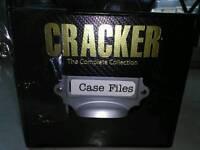 Cracker special edition box set